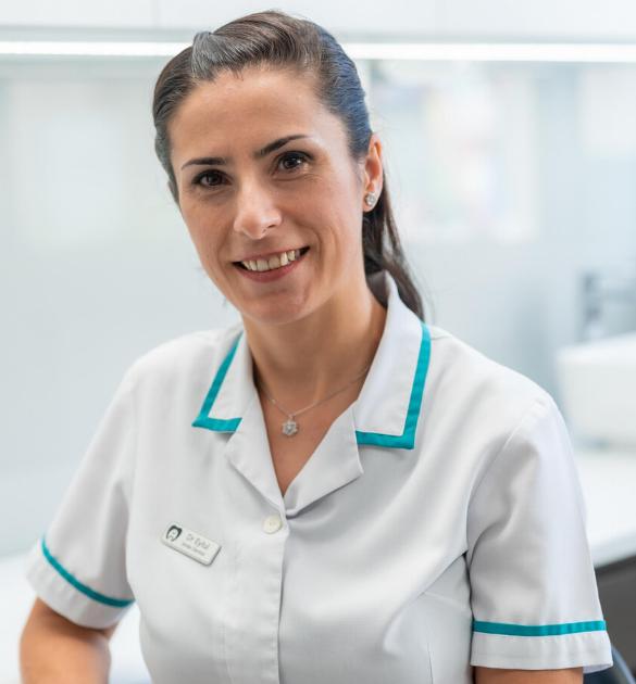 Dr Eylul Farahani - Ashfield Dental Centre, Sydney, NSW