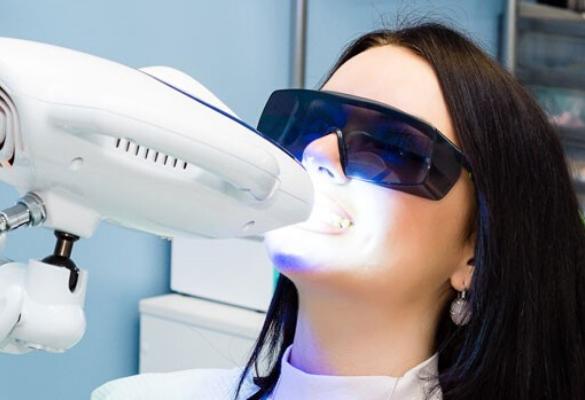 Teeth Whitening - Ashfield Dental Centre