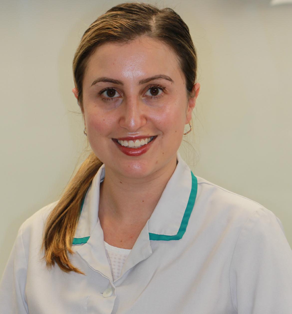 Dr Sevilla Kornfeld - Dentist - Ashfield Dental Centre