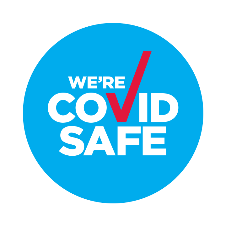 Covid Safe - Ashfield Dental Centre