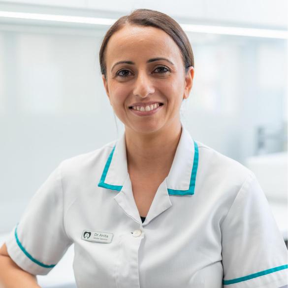 Dr Anita Kouba - Ashfield Dental Centre, Sydney, NSW